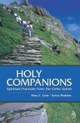 Holy Companions Cover