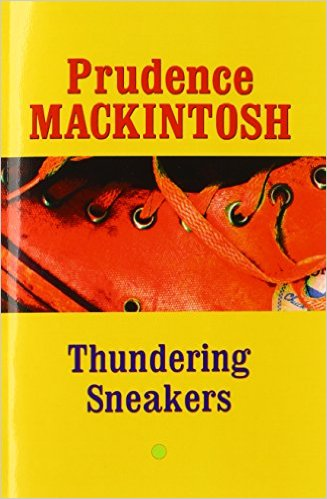 Thundering Sneakers cover