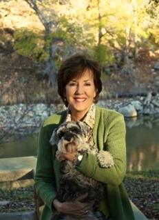 Susan Kerr Author Pic