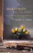 Broken Body, Healing Spirit cover
